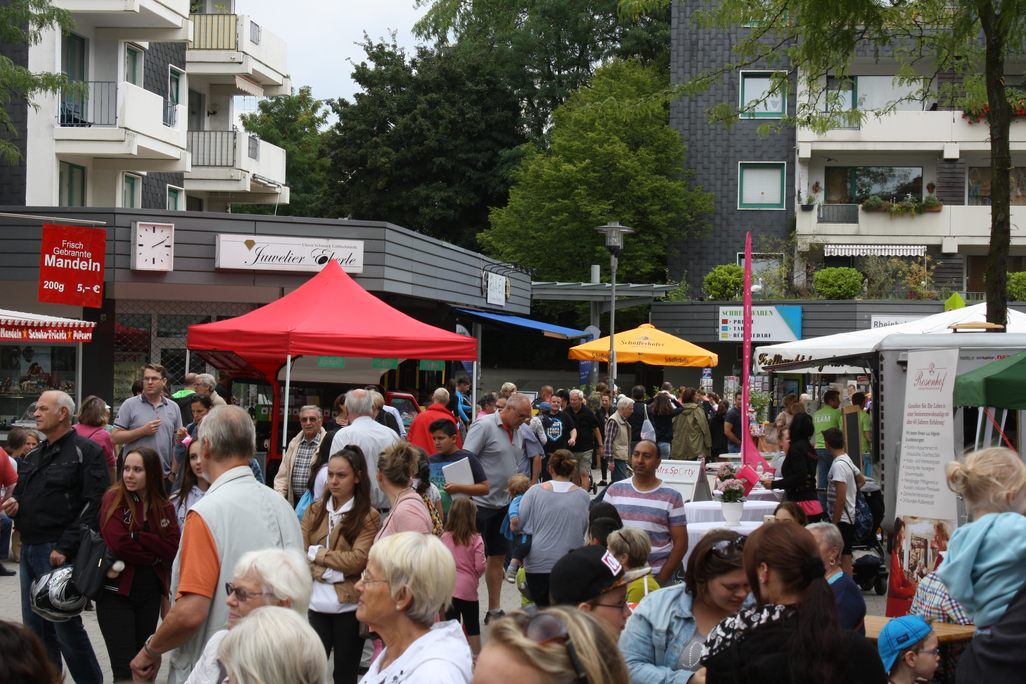 Hochdahler Markt
