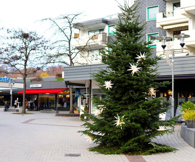 Hochdahler Markt Weihnachten