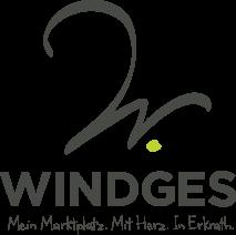 Edeka Windges Logo
